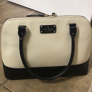 Large Kate Spade handbag
